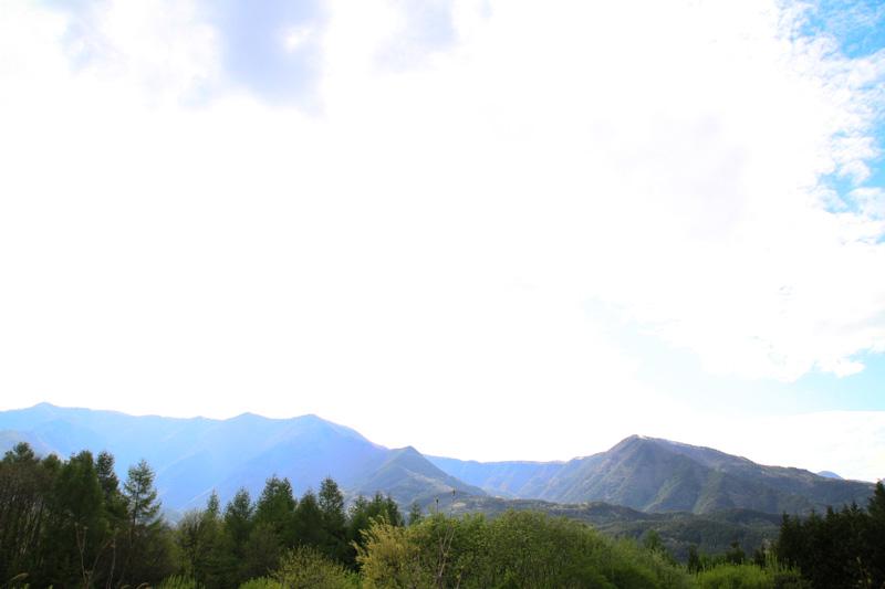 キャンプ場情報・信州まるべりーオートキャンプ場