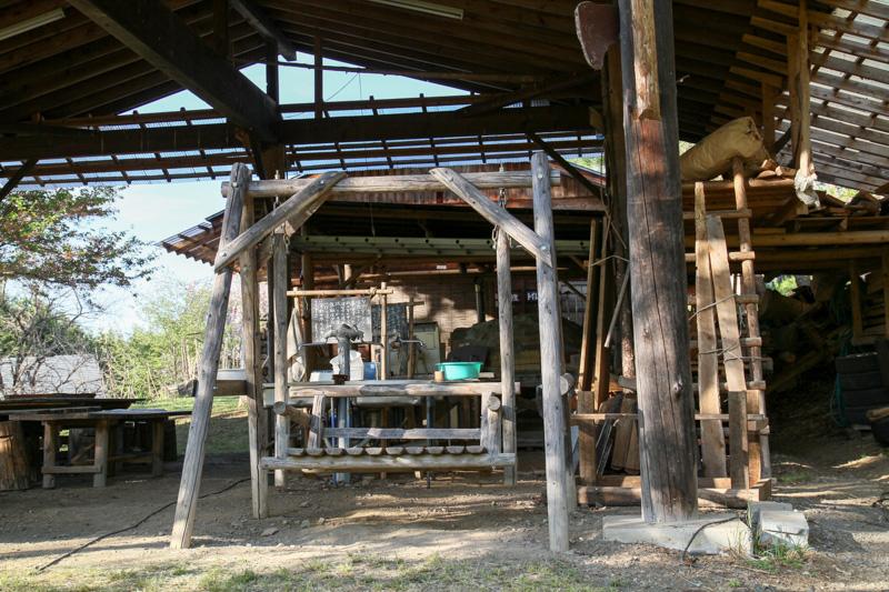 キャンプ場情報・信州まるべりーオートキャンプ場・設備