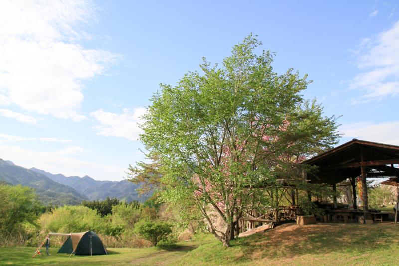 キャンプ・キャンプレビュー・キャンプ場・信州まるべりーオートキャンプ場